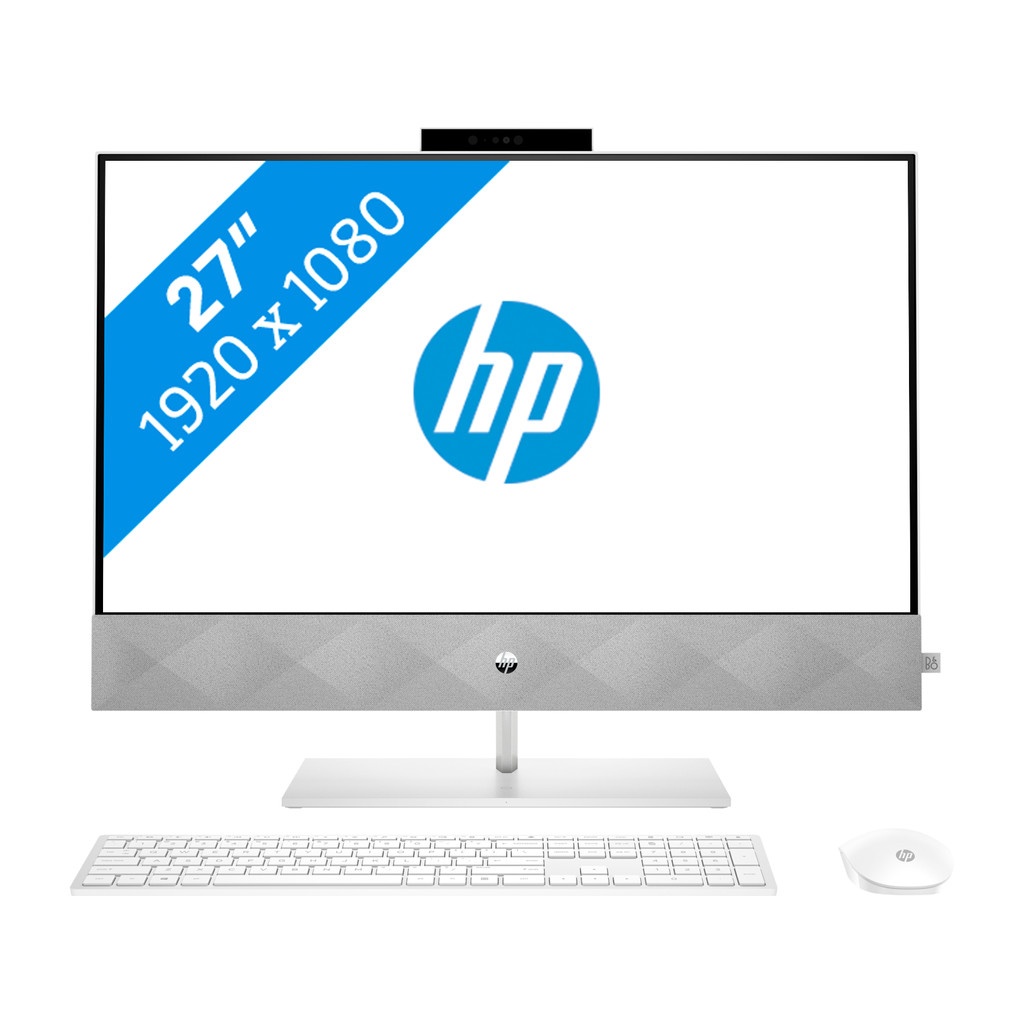 HP Pavilion 27-d0006nd All-in-One