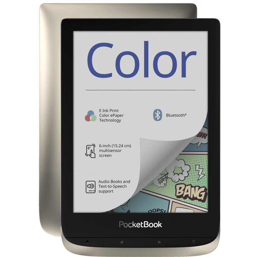 Tweedekans PocketBook Color