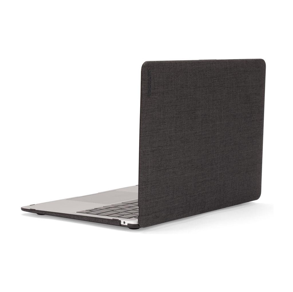 """Tweedekans Incase Hardshell Woolenex MacBook Air 13"""" 2018 Case Grijs"""