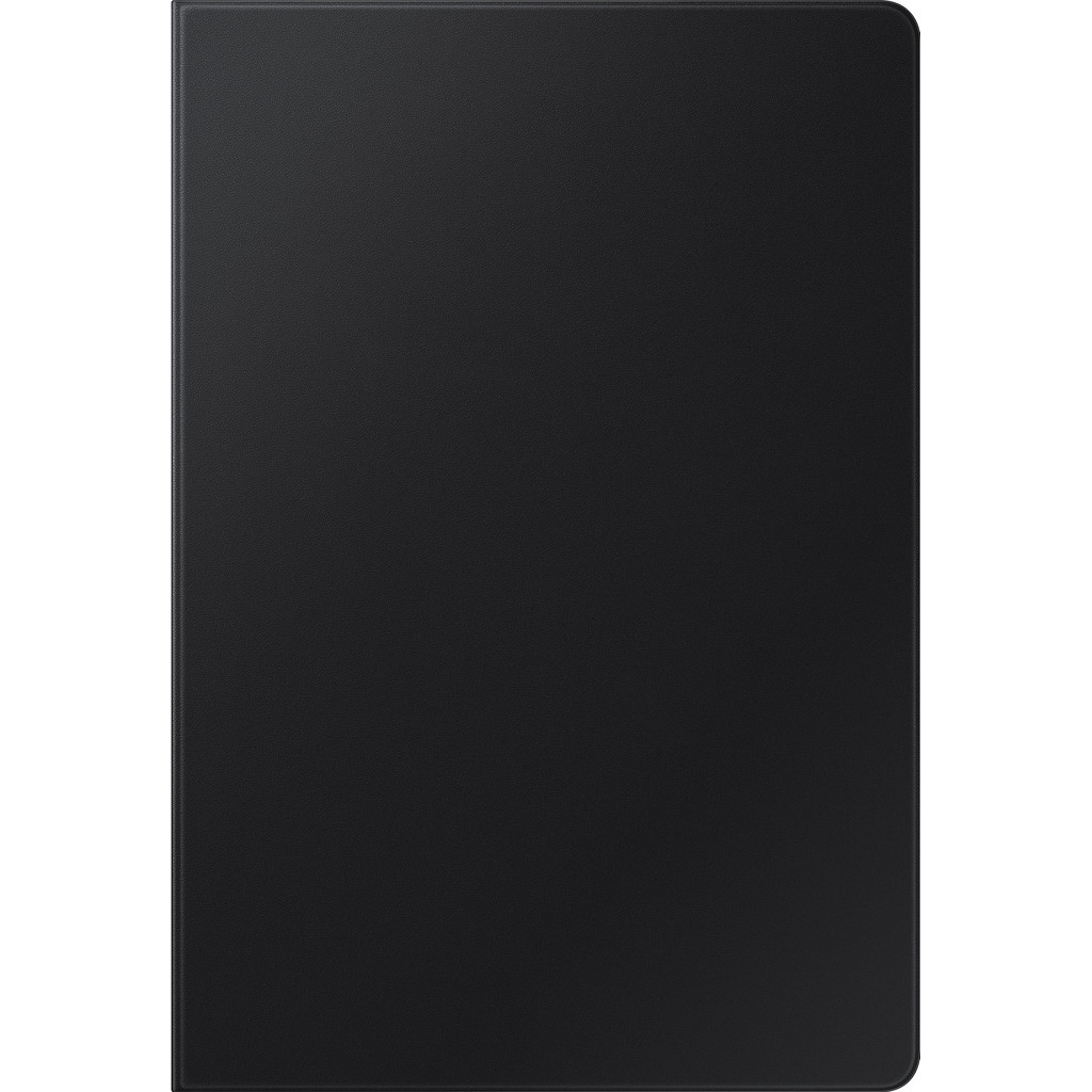 Tweedekans Samsung Galaxy Tab S7 Plus Book Case Zwart Tweedehands