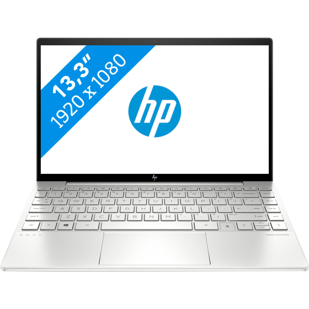 Tweedekans HP ENVY 13-ba0988nd