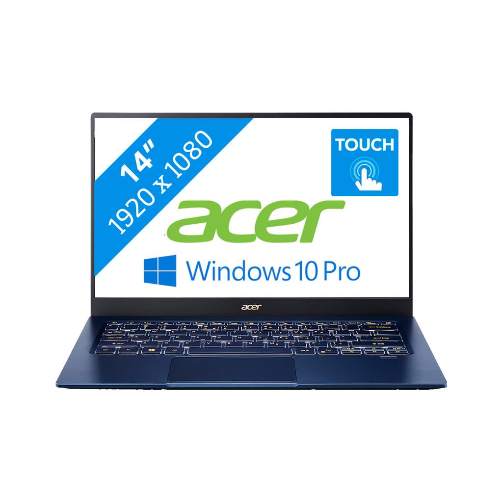 Tweedekans Acer Swift 5 Pro SF514-54T-5194