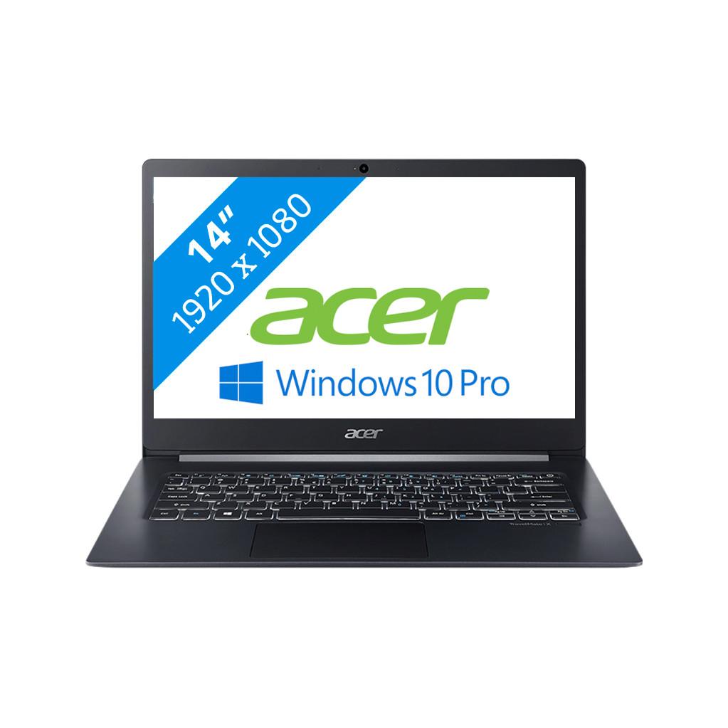 Tweedekans Acer TravelMate X5 TMX514-51-550R
