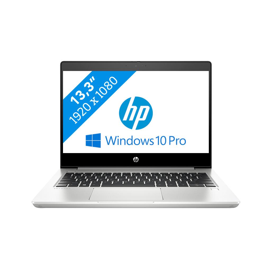 Tweedekans HP Probook 430 G7 i7-16GB-512ssd