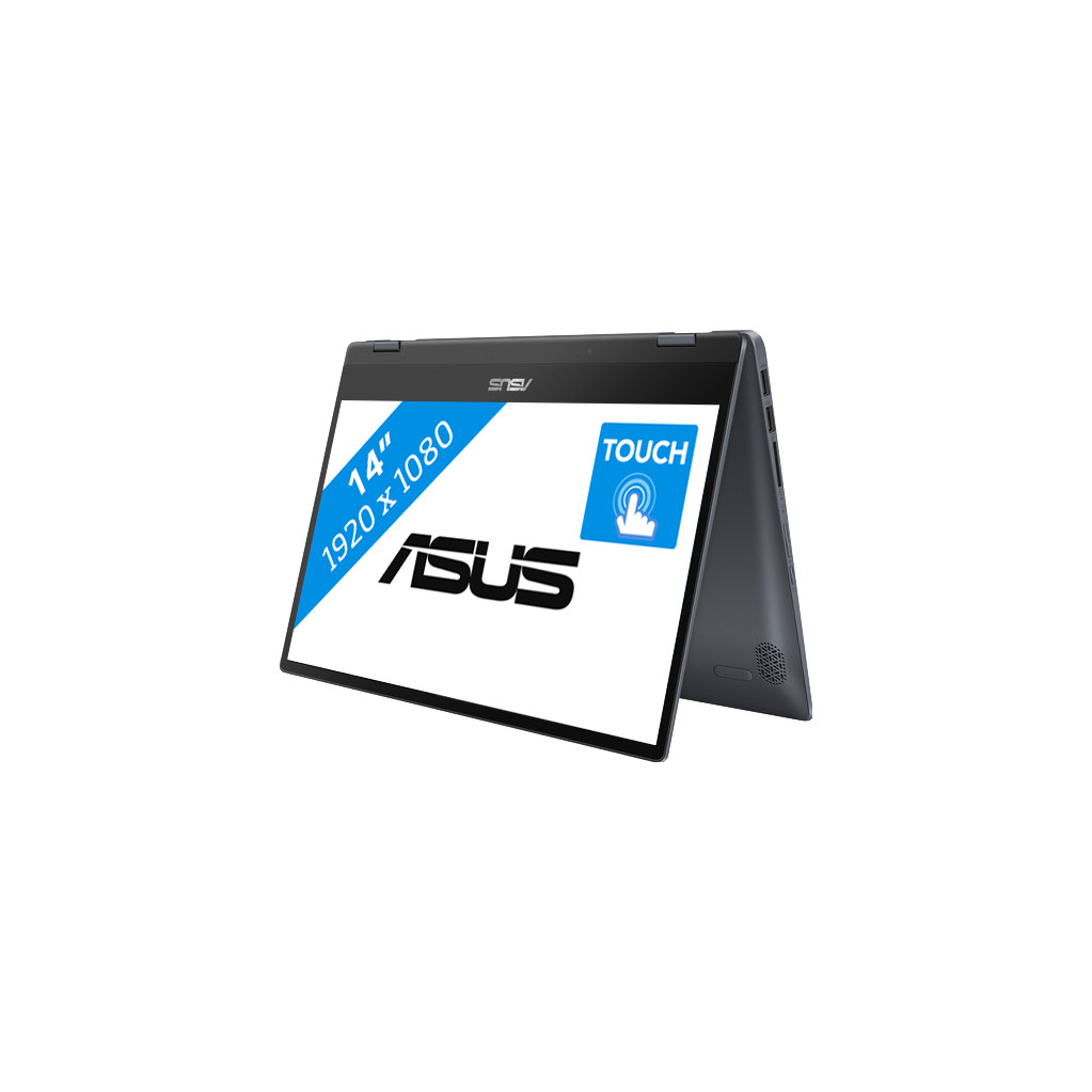 Tweedekans Asus VivoBook Flip 14 TP412FA-EC550T