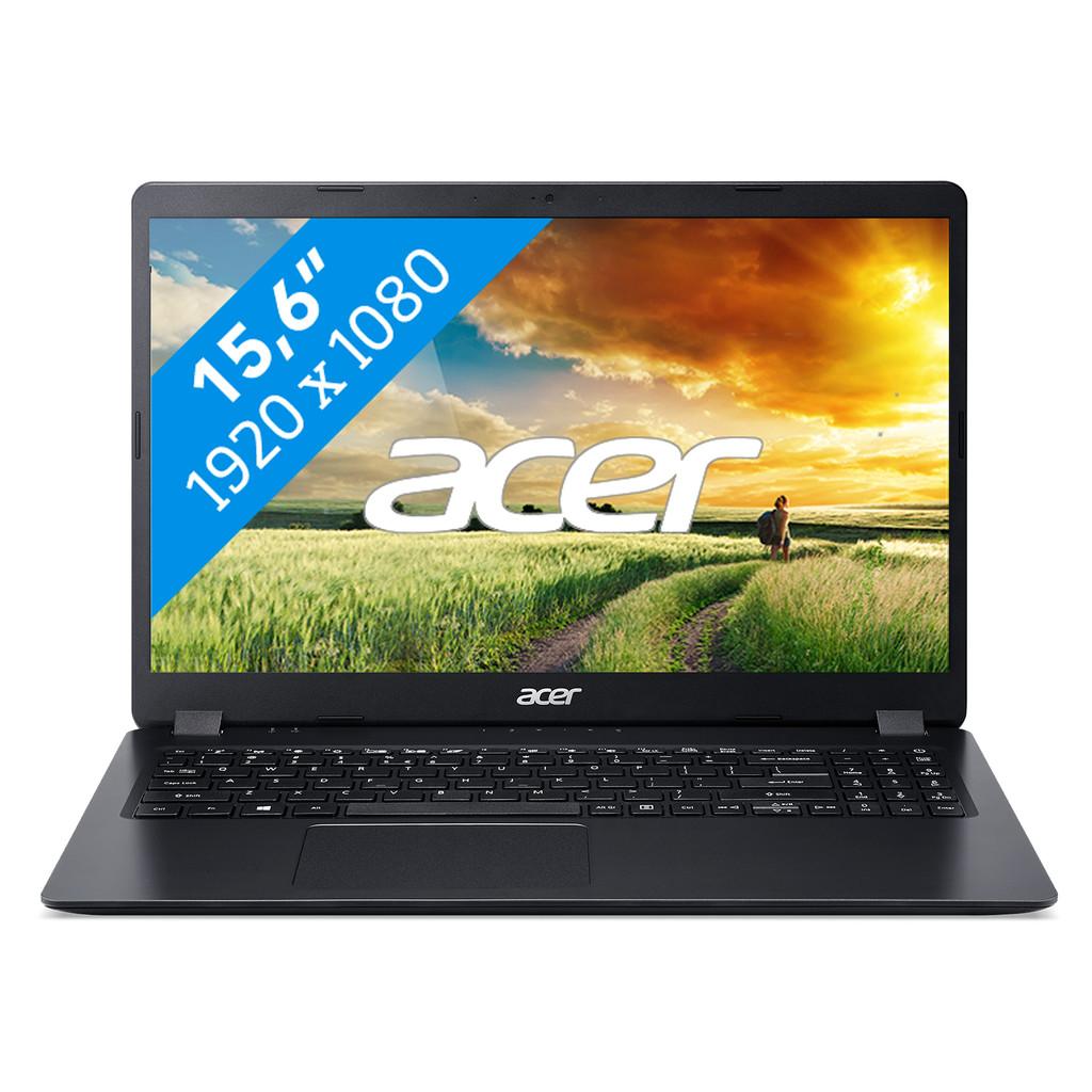 Tweedekans Acer Aspire 3 A315-56-33KK Tweedehands