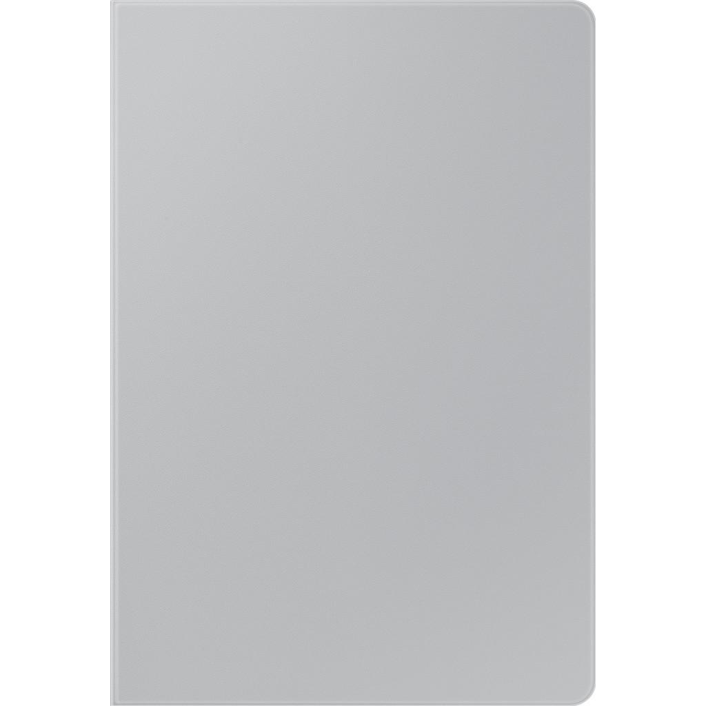 Tweedekans Samsung Galaxy Tab S7 Plus Book Cover Grijs