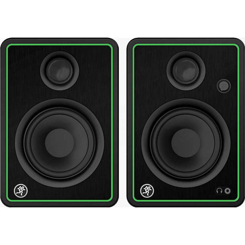 Tweedekans Mackie CR4-X actieve studio monitors
