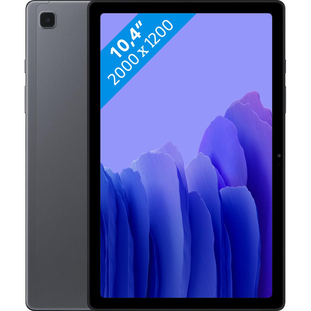 Tweedekans Samsung Galaxy Tab A7 32GB Wifi Grijs