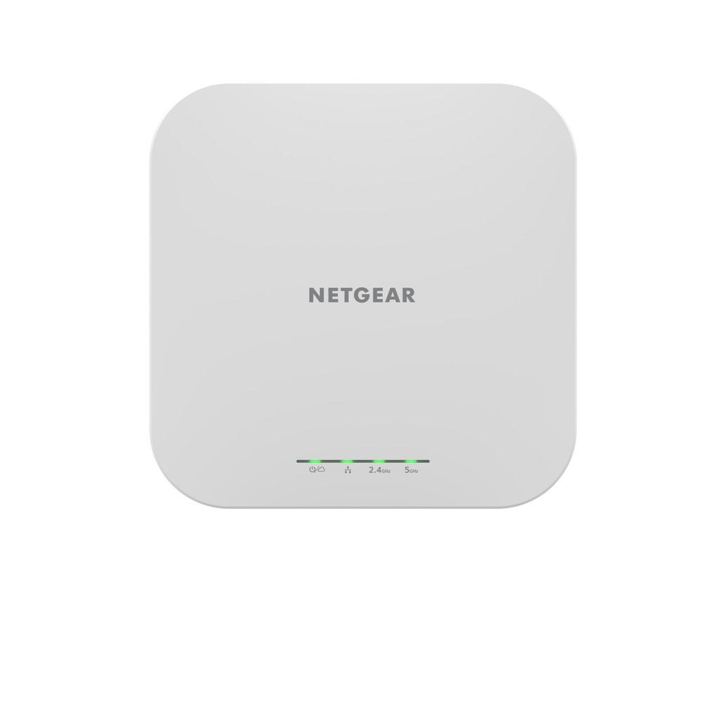 Netgear WAX610 2500 Mbit-s Power over Ethernet (PoE) Wit