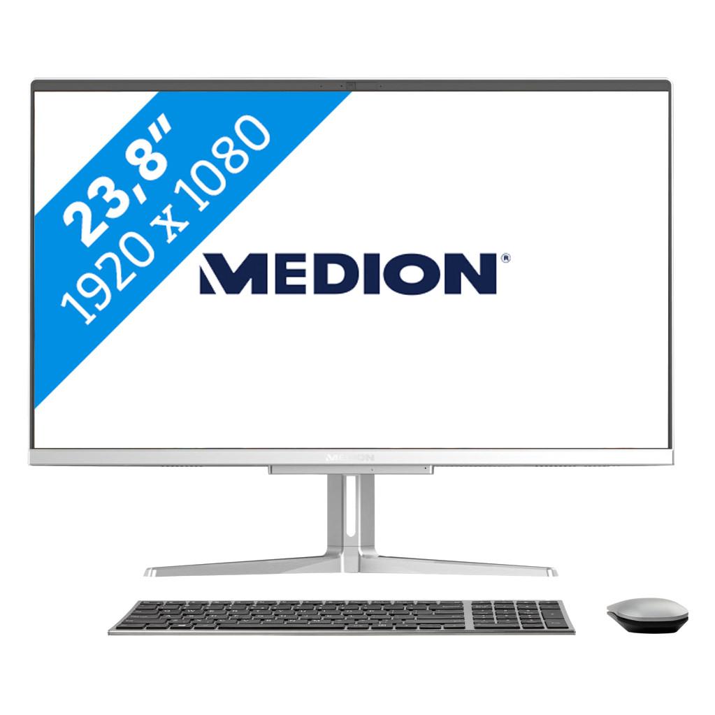 Medion Akoya E23403-i5-512-F8 All-in-One