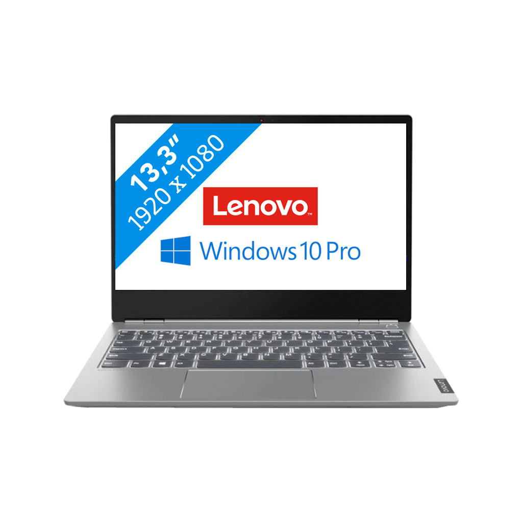 Tweedekans Lenovo Thinkbook 13s - 20RR003GMH