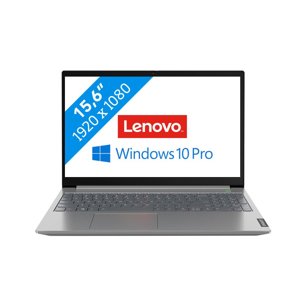 Tweedekans Lenovo ThinkBook 15 - 20SM003DMH