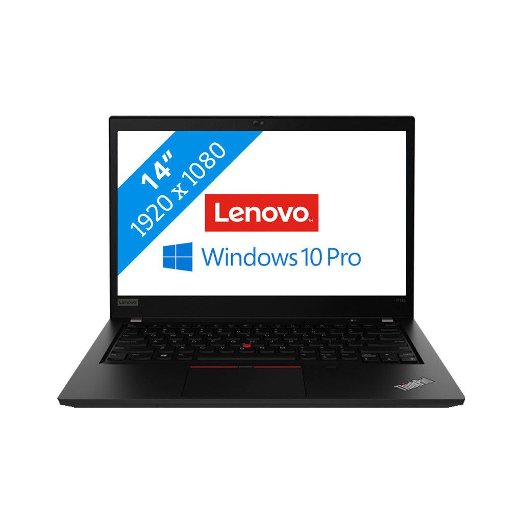 Tweedekans Lenovo ThinkPad P14s - 20S40015MH