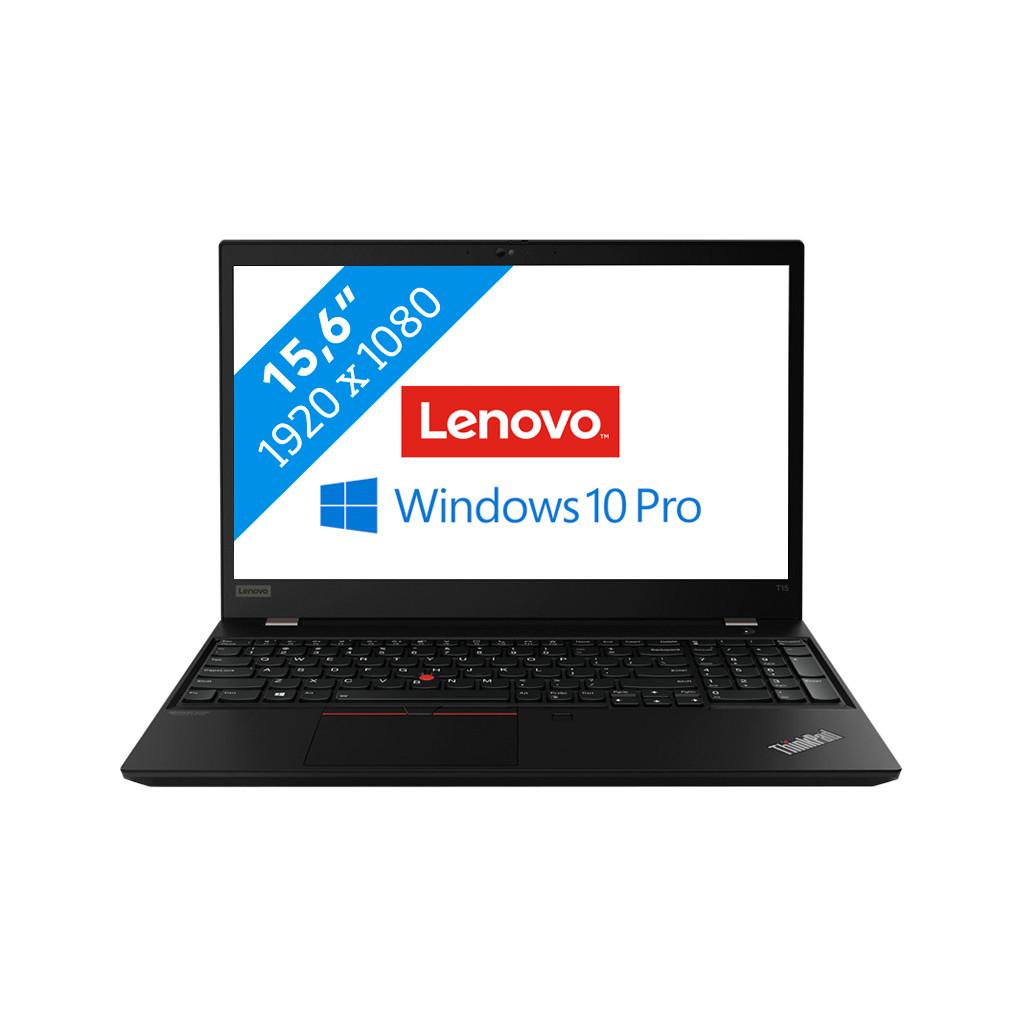 Tweedekans Lenovo ThinkPad T15 - 20S6003WMH