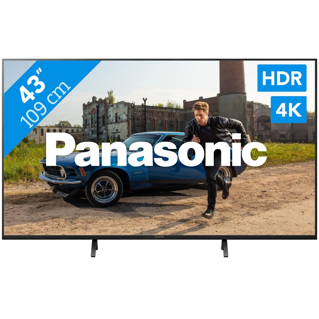 Tweedekans Panasonic TX-43HXW944 (2020)