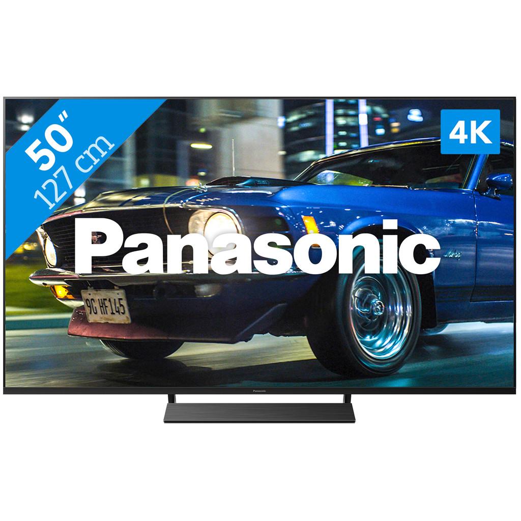 Tweedekans Panasonic TX-50HXW804 (2020)
