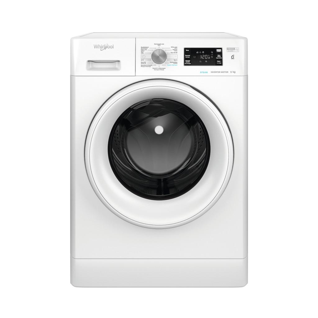 Tweedekans Whirlpool FFBBE 9468 WV F