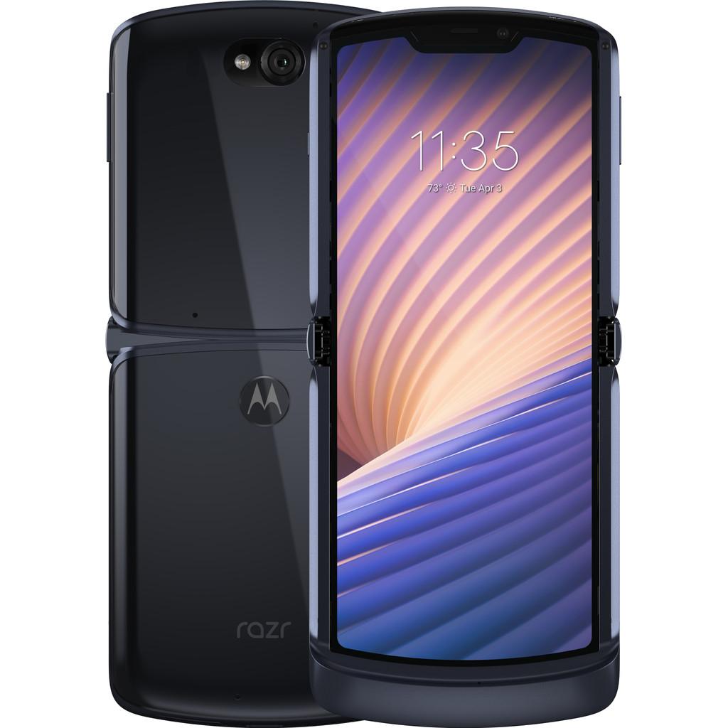 Tweedekans Motorola Razr 5G 256GB Zwart