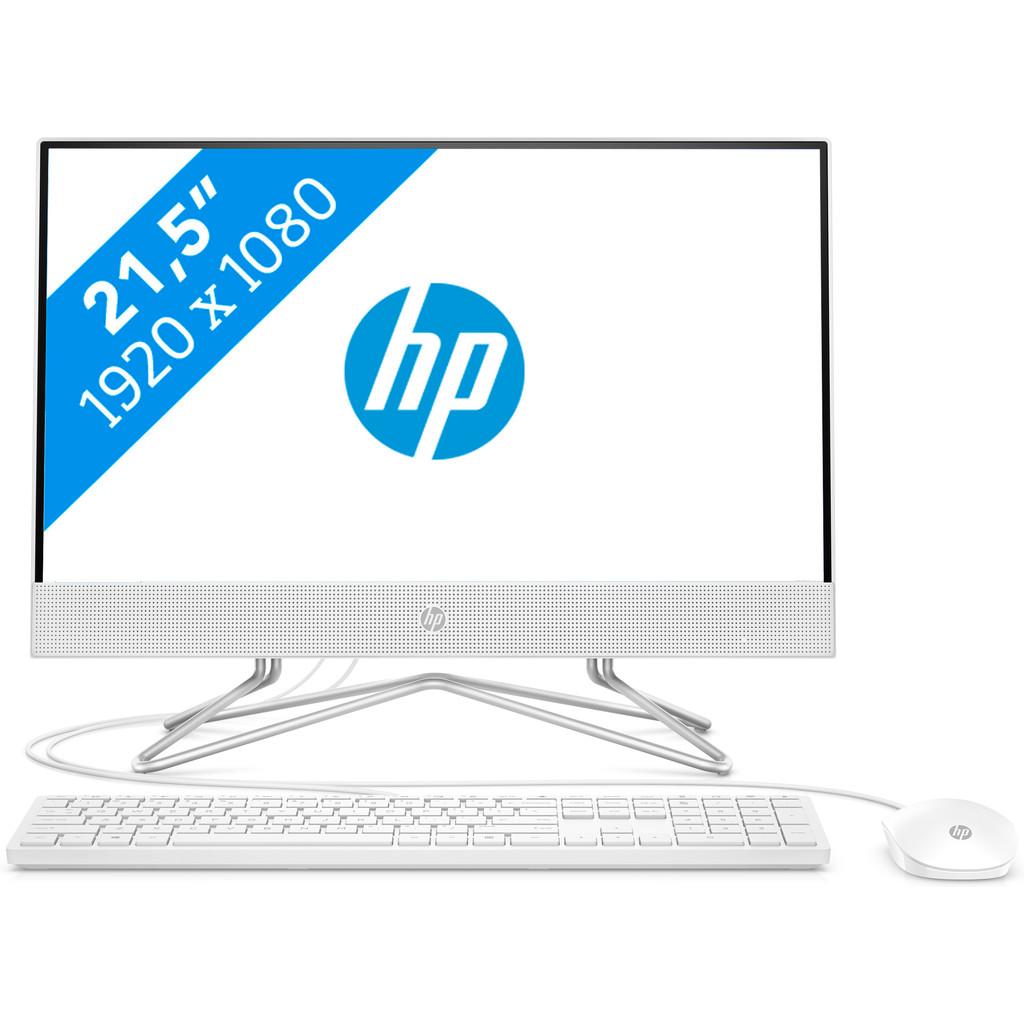 Tweedekans HP 22-df0002nd All-in-One Tweedehands