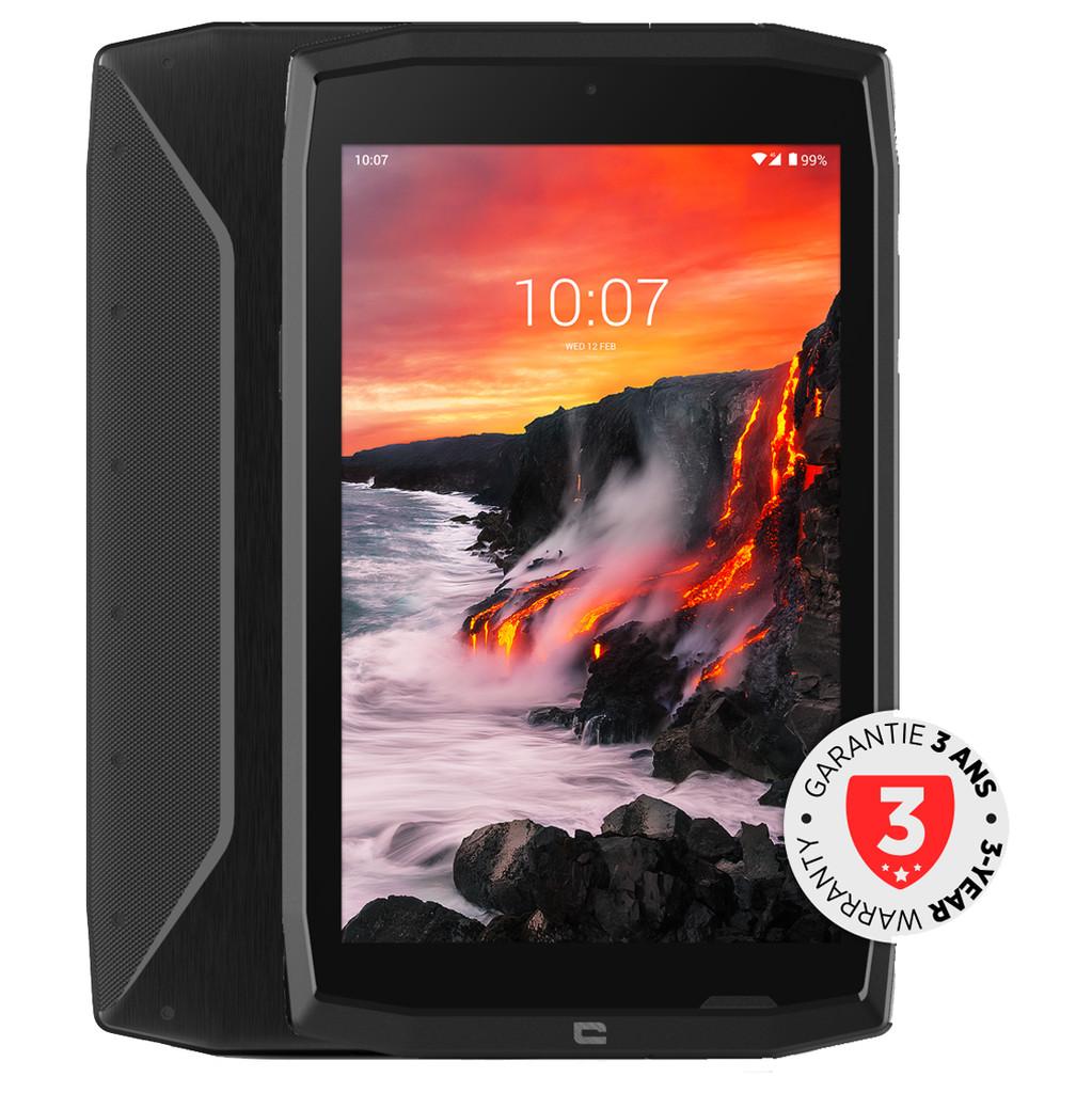 Tweedekans Crosscall Core-T4 32GB Wifi + 4G Zwart