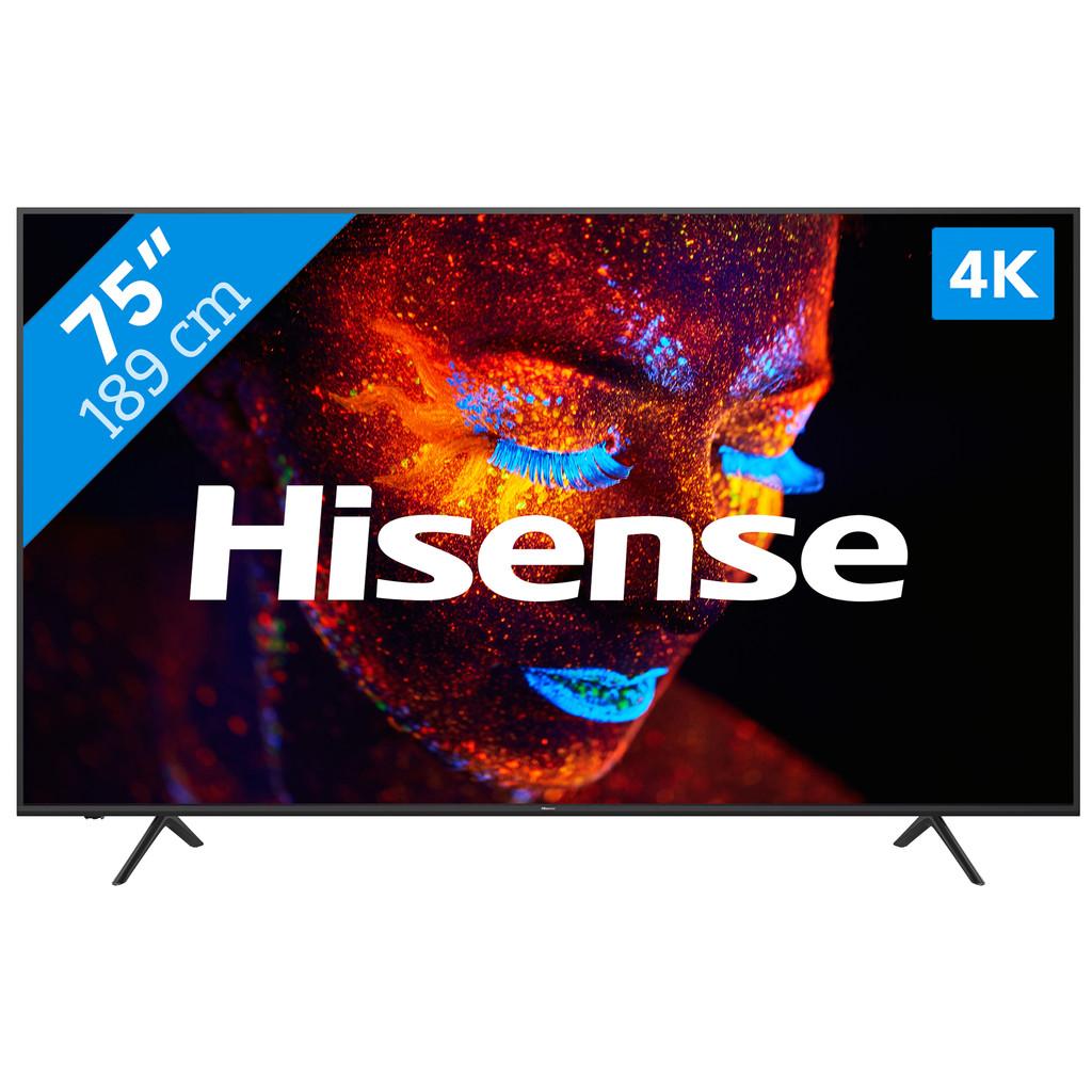 Hisense 75A7100F LED TV