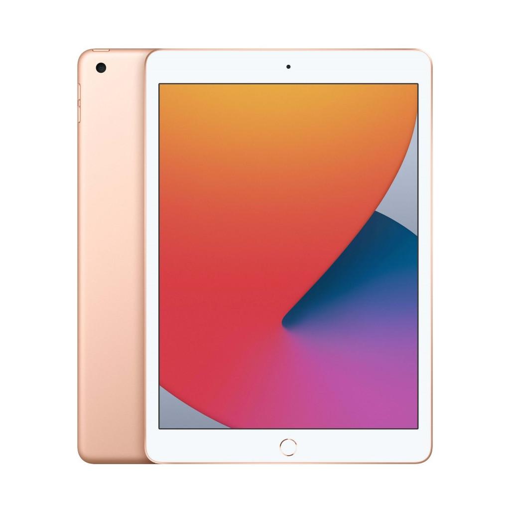 Tweedekans Apple iPad (2020) 10.2 inch 32 GB Wifi Goud