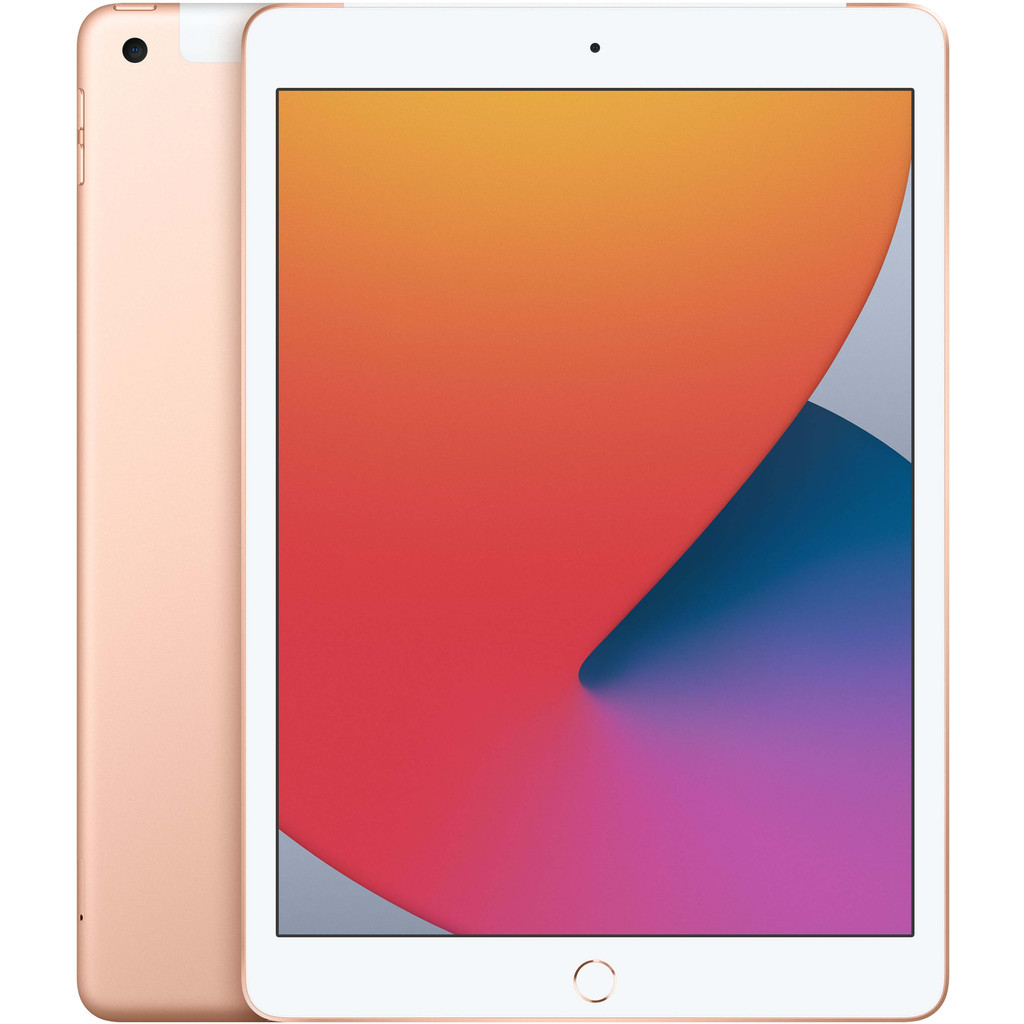 Apple iPad Wi-Fi + Cellular 128GB tablet