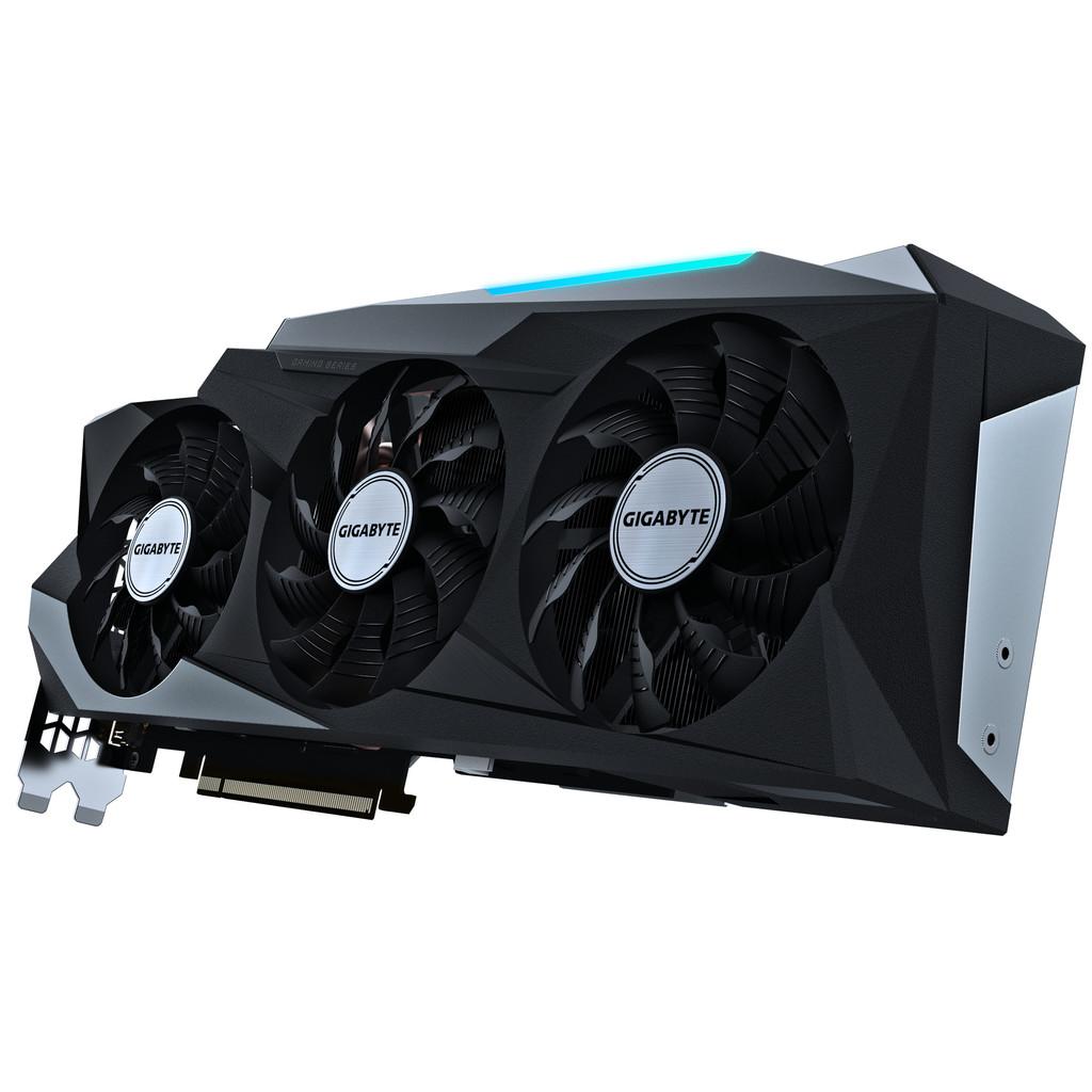 Gigabyte GeForce RTX 3080 Gaming OC 10G LHR-NVIDIA GeForce RTX 3080  10 GB GDDR6X geheugen  DisplayPort, HDMI
