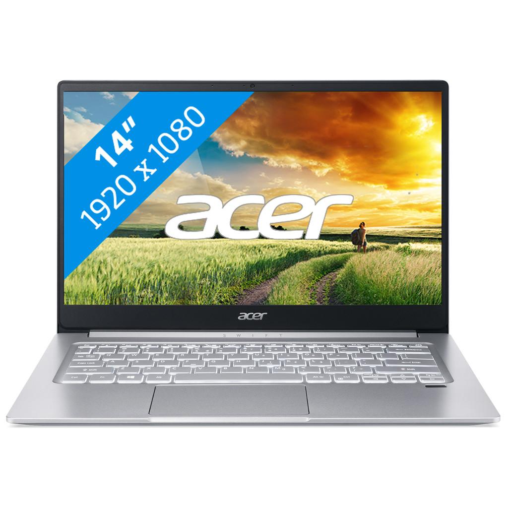 Tweedekans Acer Swift 3 SF314-59-52UX