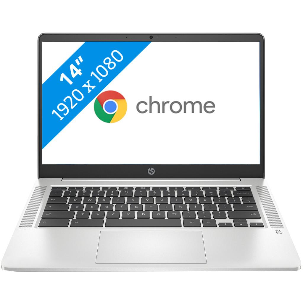Tweedekans HP Chromebook 14a-na0170nd