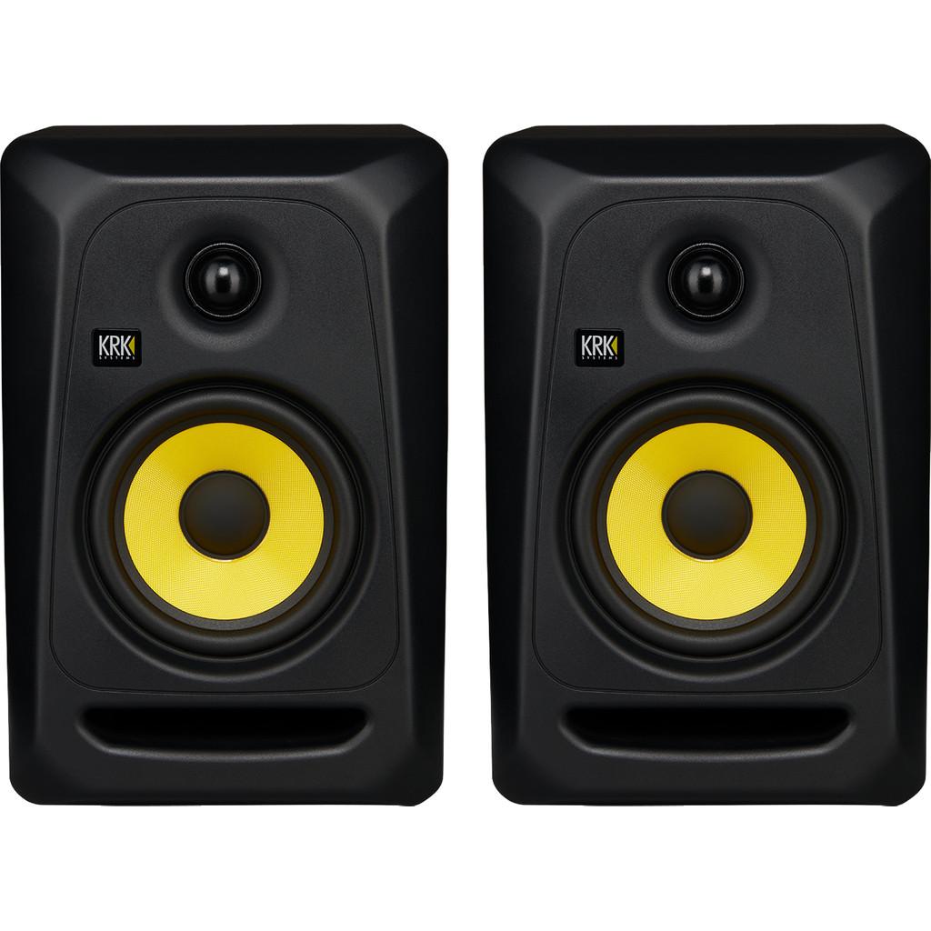 KRK ROKIT CLASSIC 5 G3 Duo Pack kopen