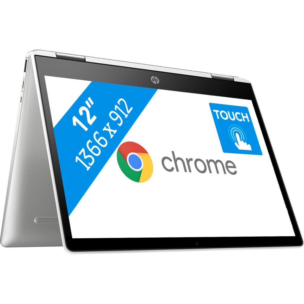 Tweedekans HP Chromebook x360 12b-ca0450nd