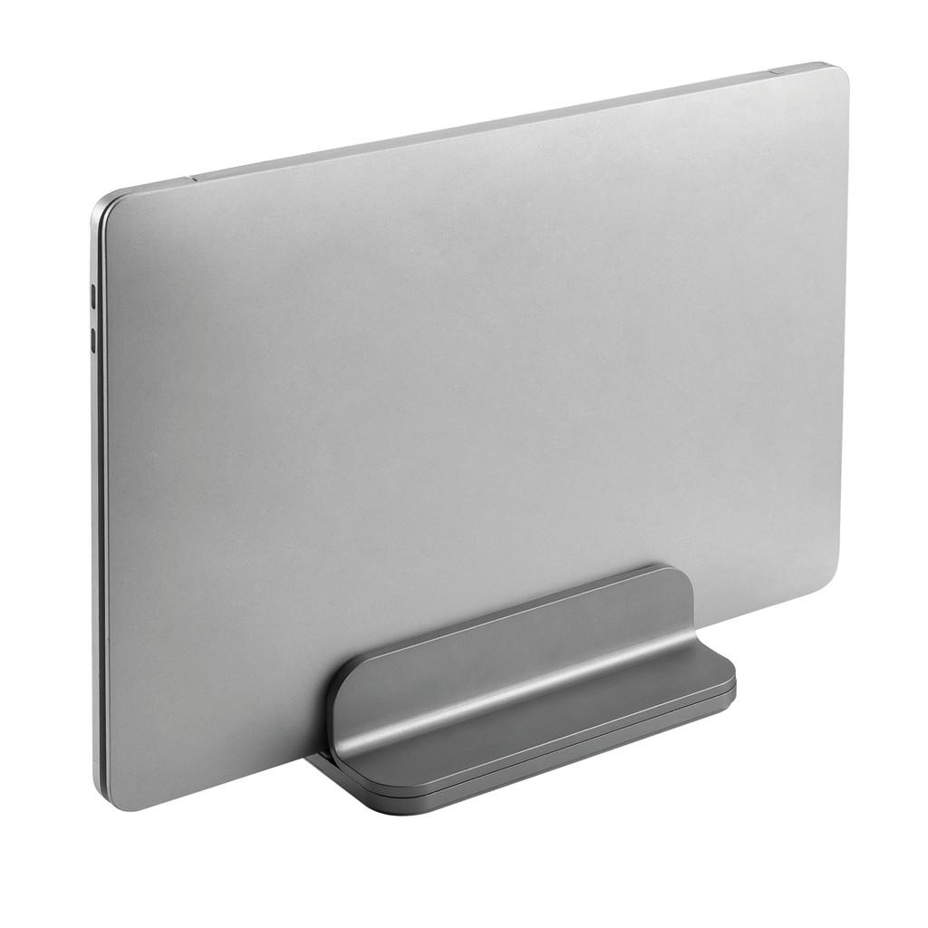NewStar Verticale Laptopstandaard NSLS300 Zilver