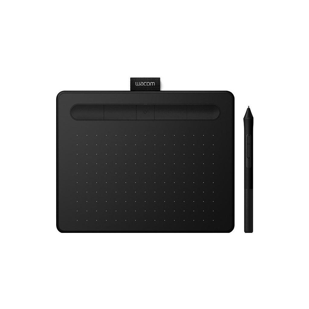 Tweedekans Wacom Intuos S Bluetooth Zwart