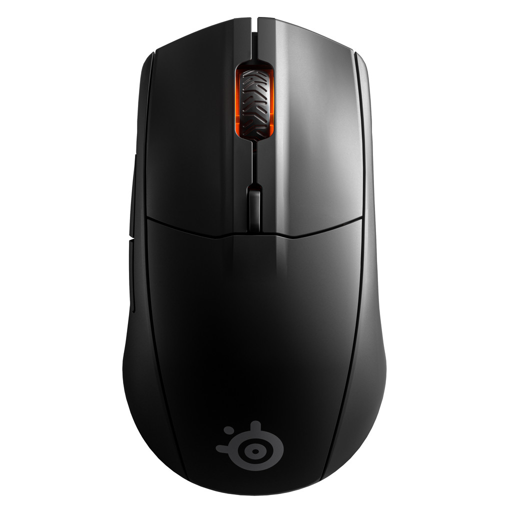 SteelSeries Rival 3 Draadloze Gaming Muis