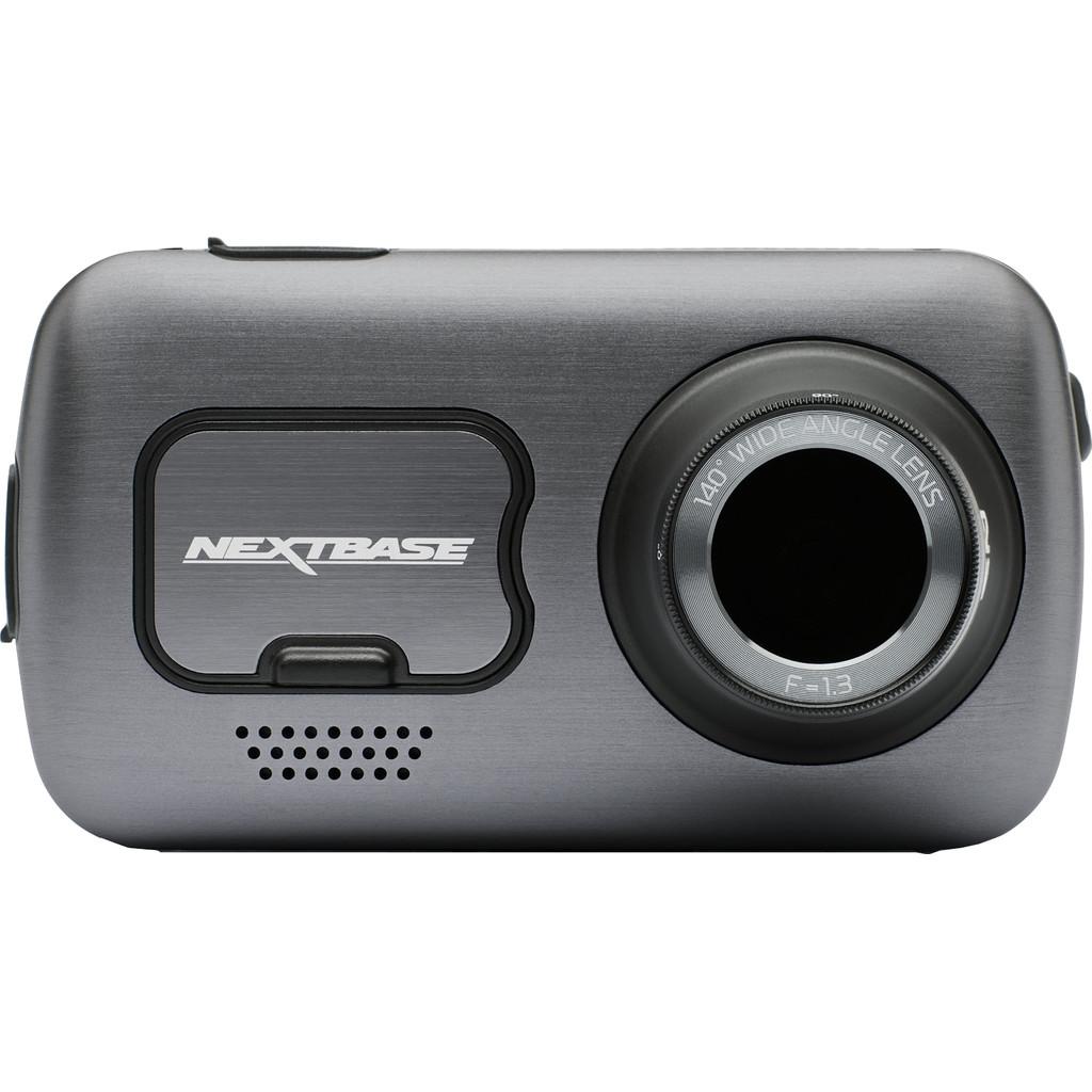 Nextbase 622GW-4K 30fps  Bluetooth, Wifi  Geen dual dashcam