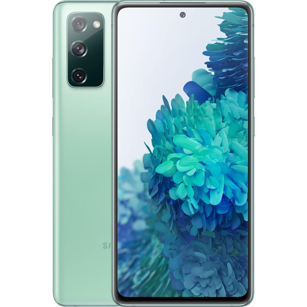 Tweedekans Samsung Galaxy S20 FE 128GB Groen 5G