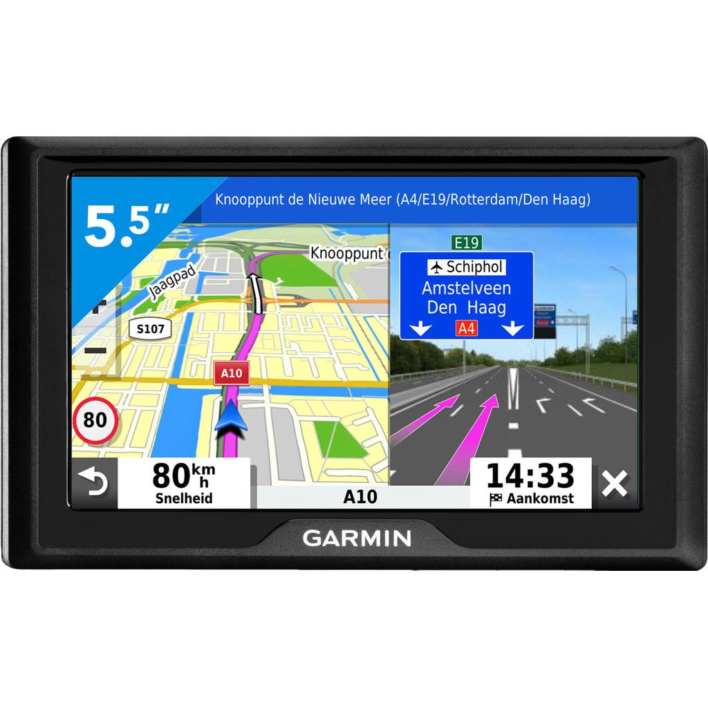 Garmin Drive 52 MT-S EU Navigatiesysteem 12.7 cm 5 inch Europa