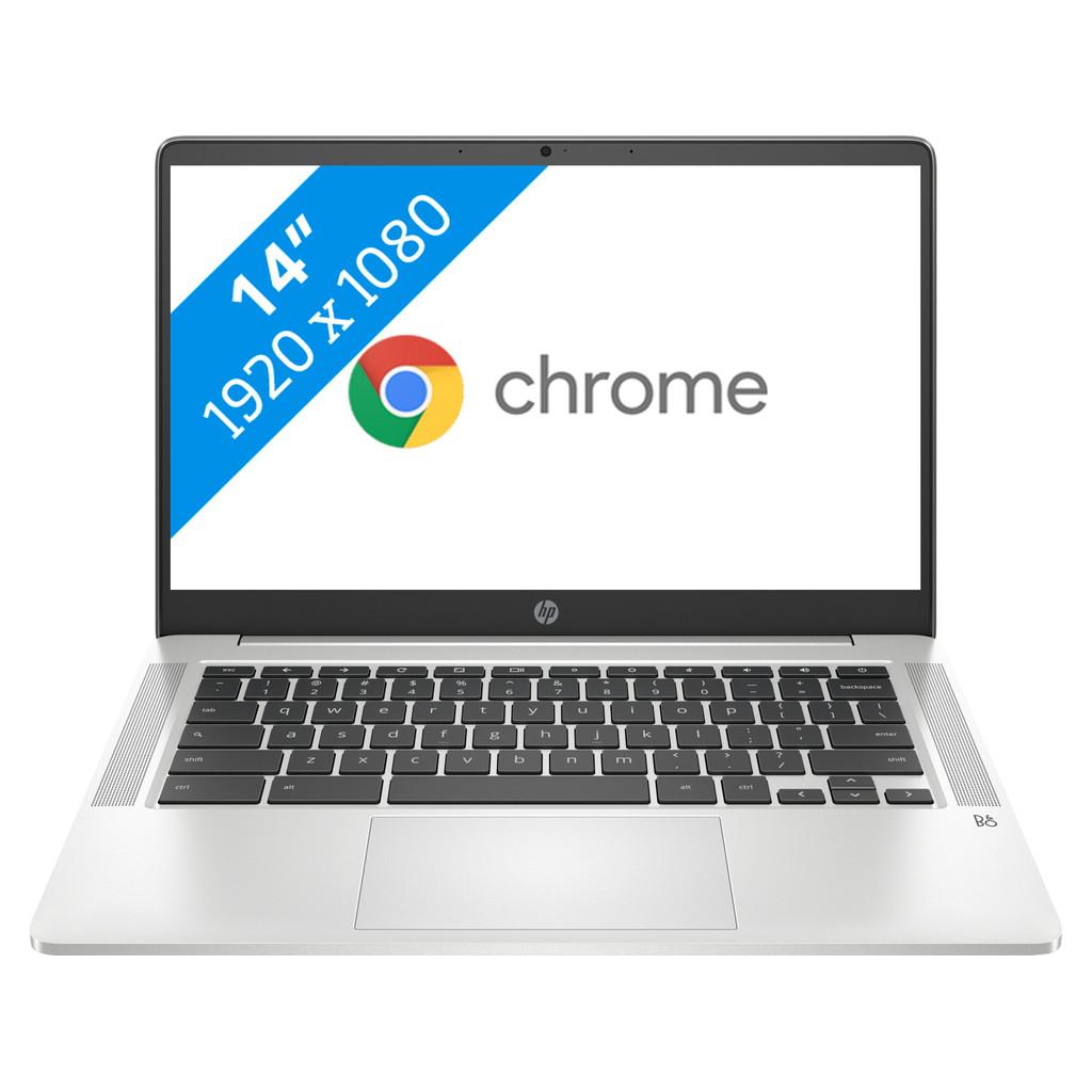 Tweedekans HP Chromebook 14a-na0190nd