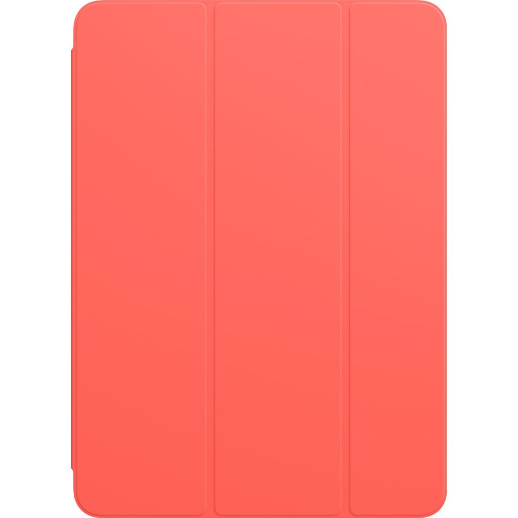 Tweedekans Apple Smart Folio iPad Pro 11 inch (2020) Citrusroze