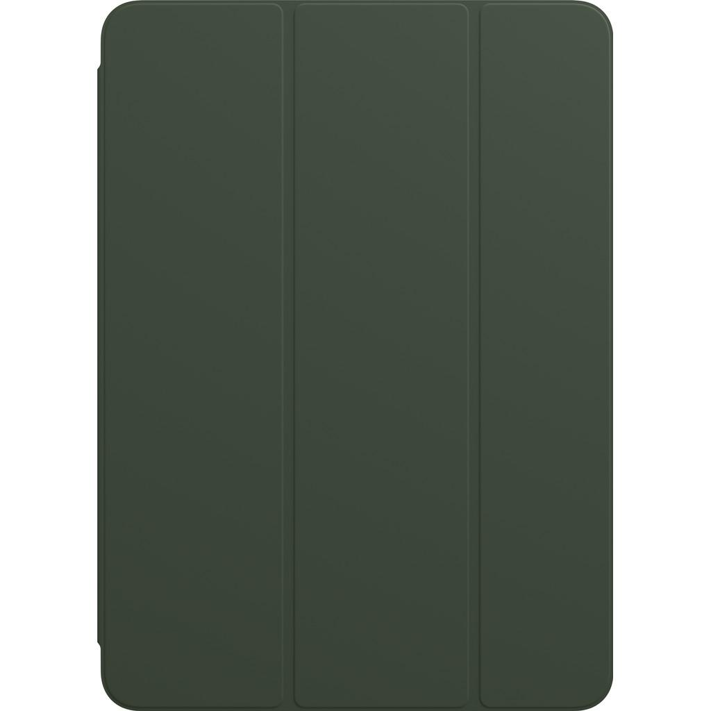 Tweedekans Apple Smart Folio iPad Pro 11 inch (2020) Cyprusgroen