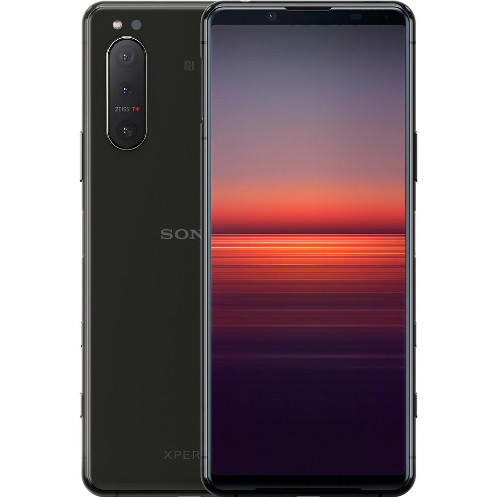 Tweedekans Sony Xperia 5 II 128GB Zwart 5G