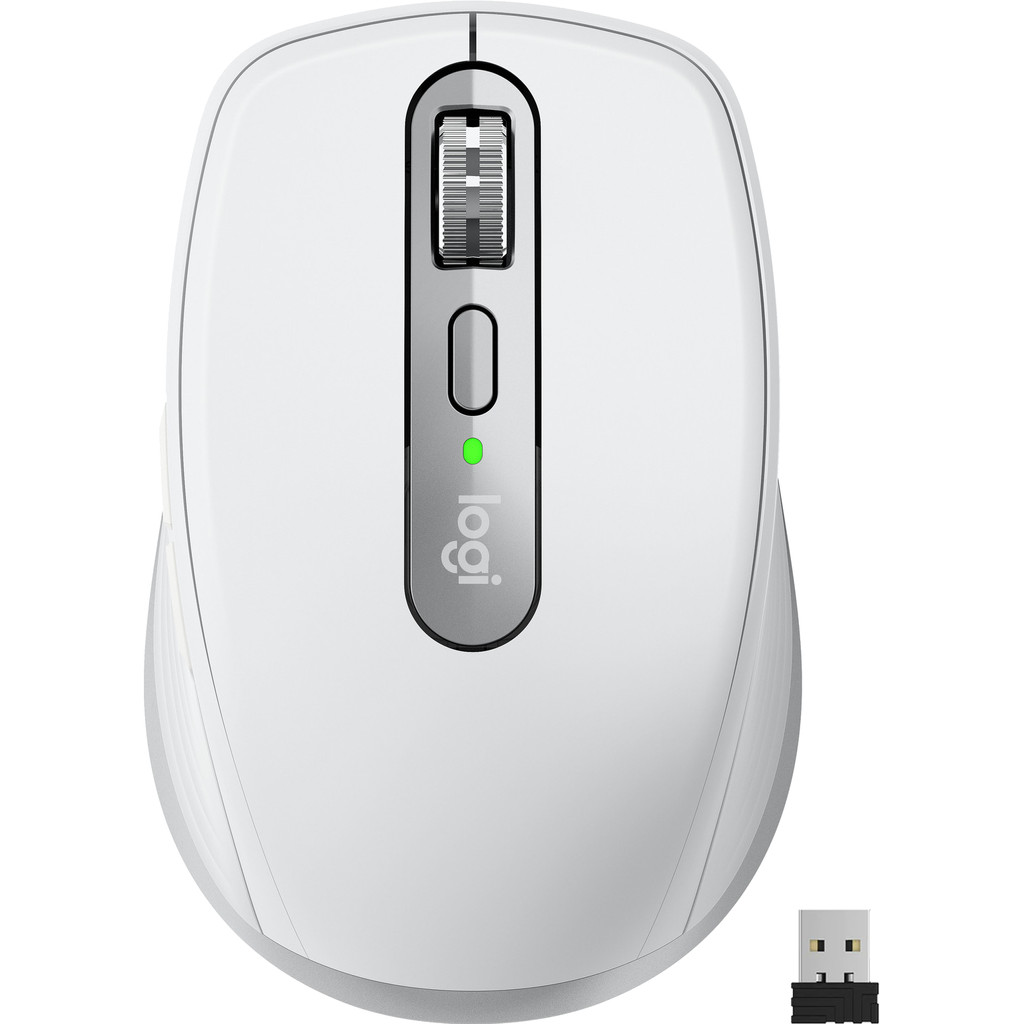 Logitech MX Anywhere 3 voor Mac Grijs