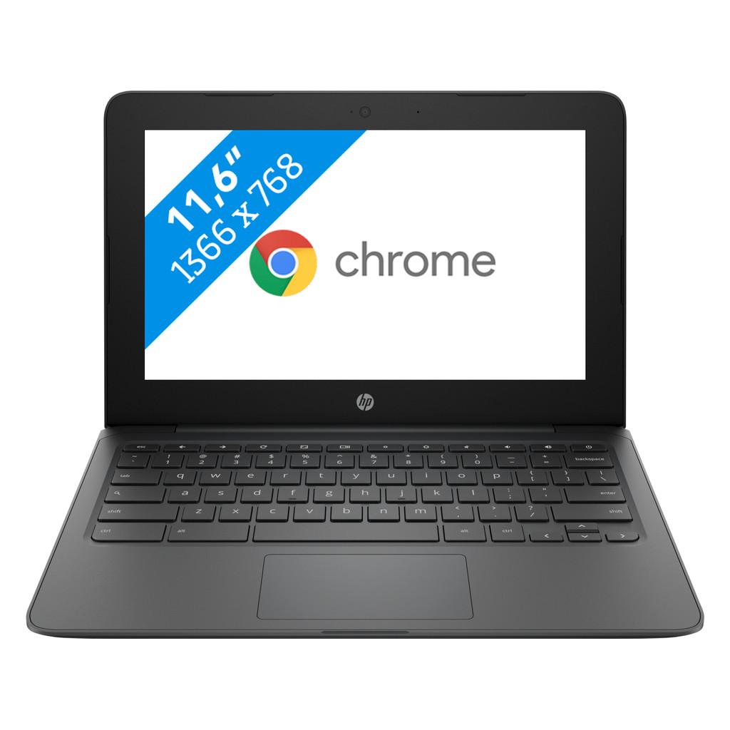Tweedekans HP Chromebook 11a-nb0100nd Tweedehands