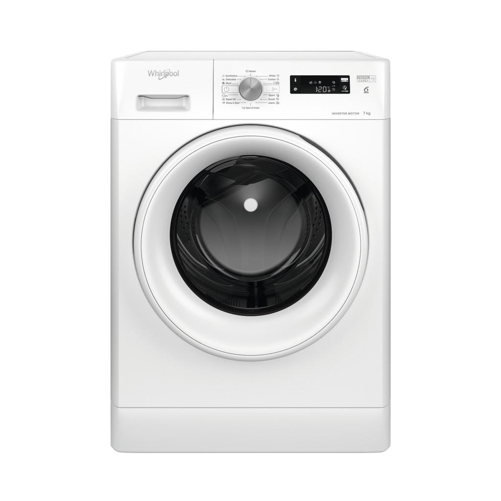 Tweedekans Whirlpool FFS 7438 W EE