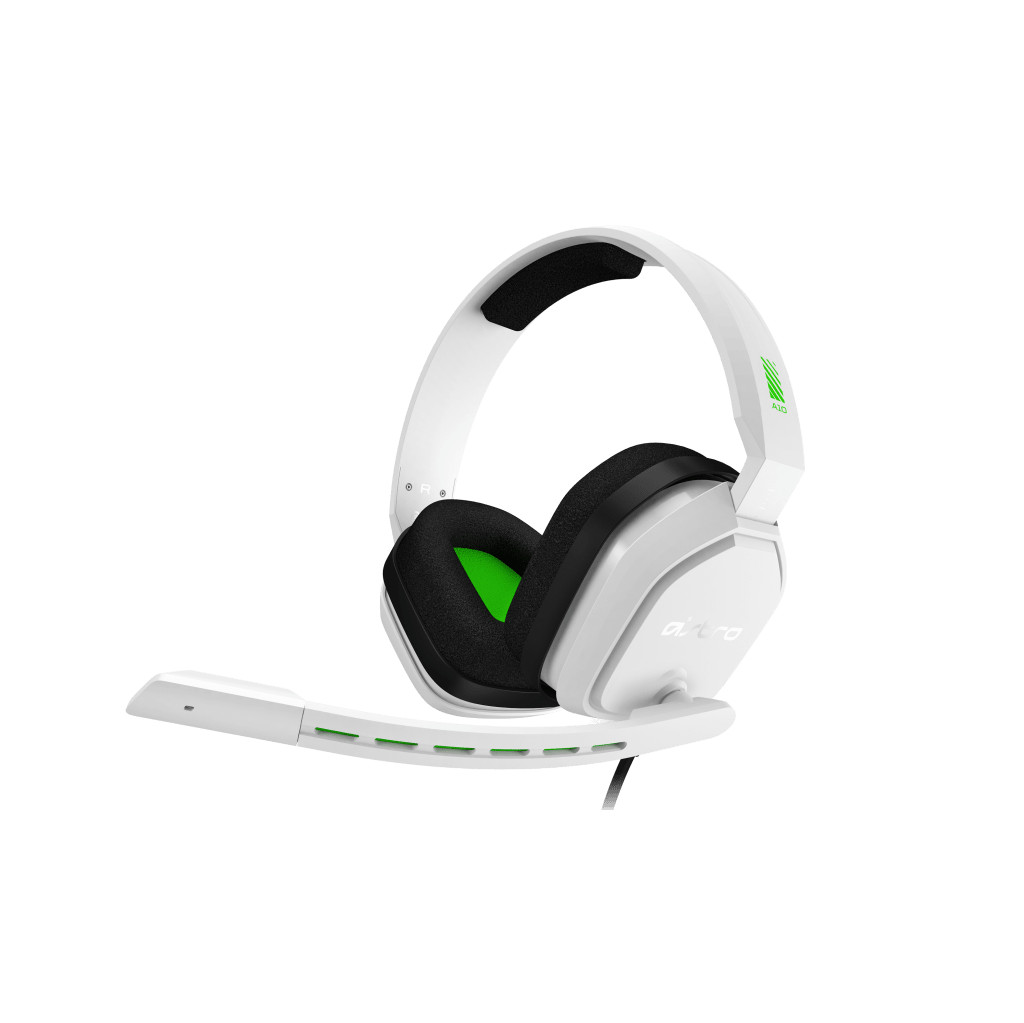 Astro A10 Gaming Headset Xbox One Wit