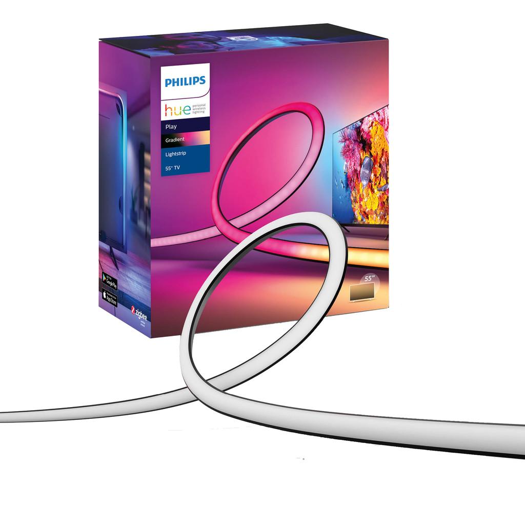 Philips Hue Play Gradient Lightstrip 55+ inch