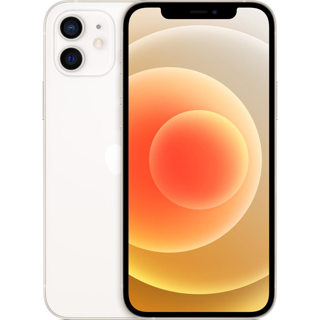 Tweedekans Apple iPhone 12 64GB Wit