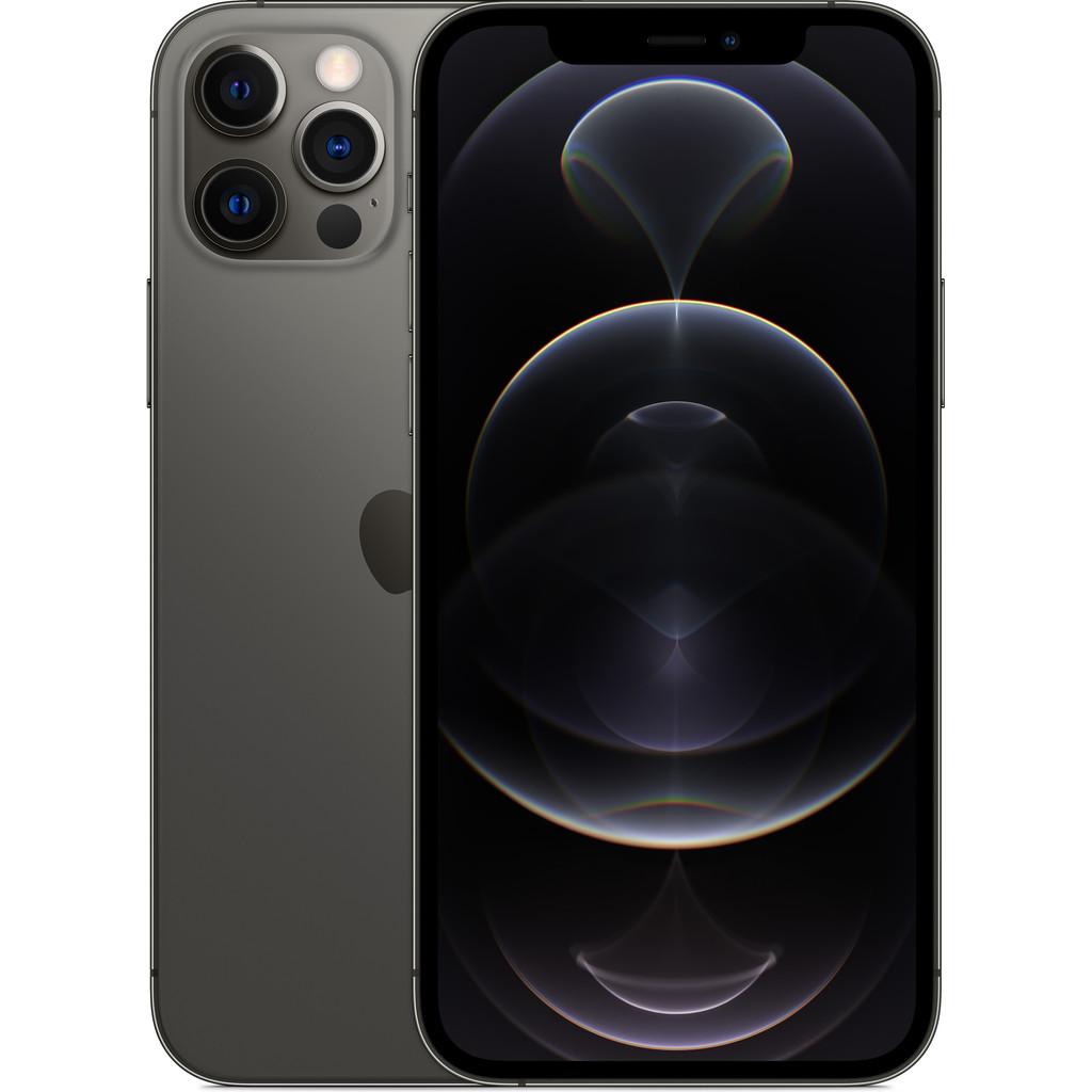 Tweedekans Apple iPhone 12 Pro 256GB Grafiet